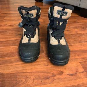 Men's Timberland Waterproof Snow Boots